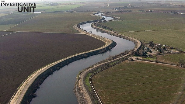 Will California's Levees Hold up in an Earthquake?