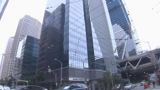 City Fails to Follow Up on Millennium Tower Violations