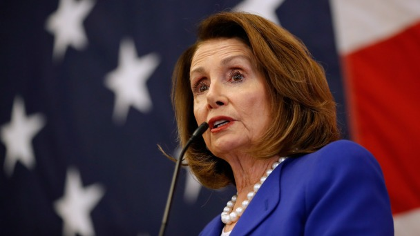 Pelosi Calls for Investigation in Hunters Point Cleanup