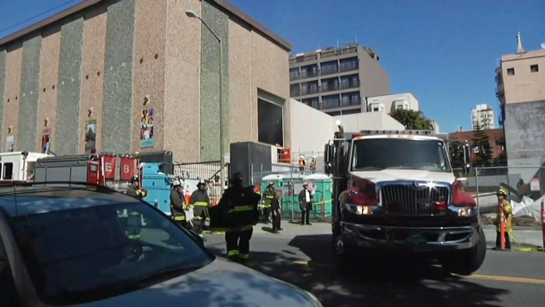 PG&E's Response to Larkin Street Fire Lax: Recordings