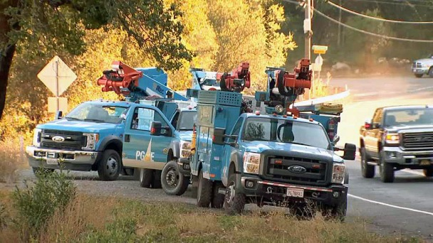 PG&E Shakes Up Management After Inspections Questioned