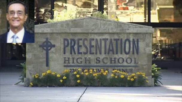 Presentation High Addresses Sexual Assault Allegations