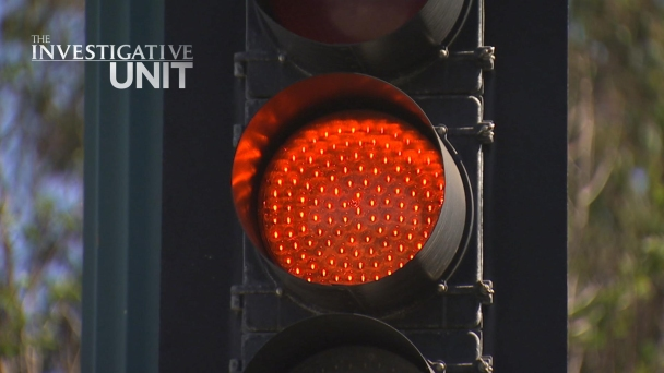 Nearly 1,000 Red Light Tickets Thrown Out