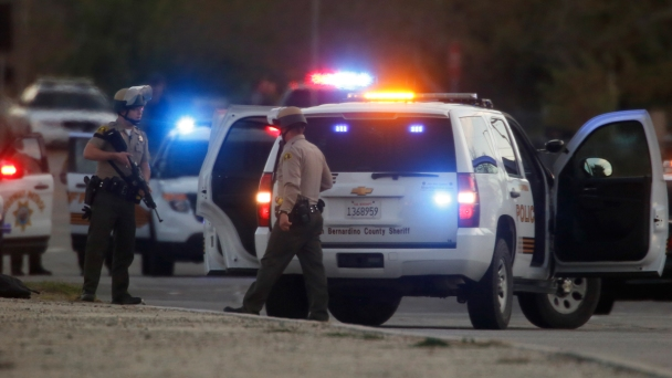 Mass Shootings Small Fraction of All Gun Violence
