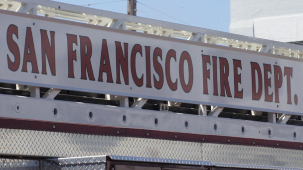 Recruits Tell Fire Chief of Hazing at SF Fire Academy