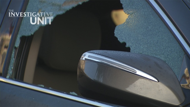 Car Burglaries Hit Epidemic Levels Across Bay Area