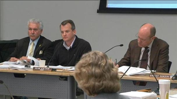 San Jose Pension System Questioned