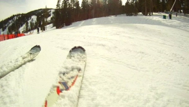 State Senator Proposes California Ski Safety Bill