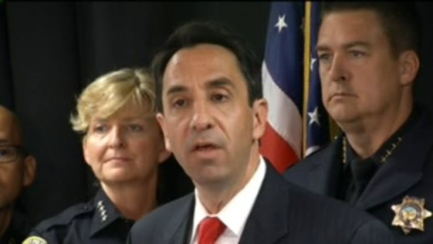 DA Jeff Rosen Did Not Break Law Altering Docs: Attorney General