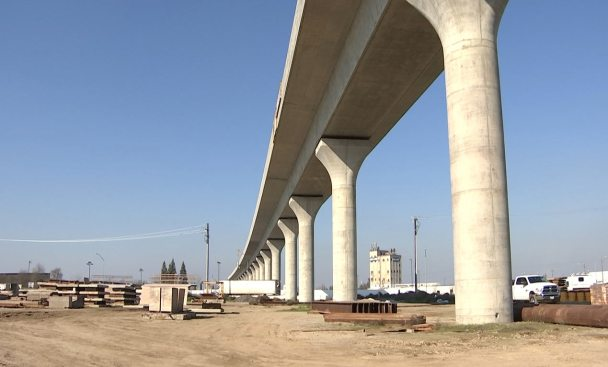 Off Track: Examining California's High Speed Rail Project