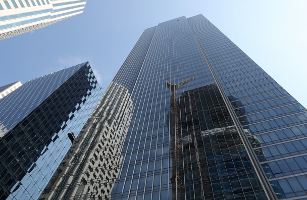 Gaps in Walls at Millennium Tower Causing Odors: Analysis
