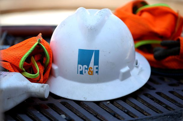 PG&E Holds Wine Tasting Event on Anniversary of Deadly Fires