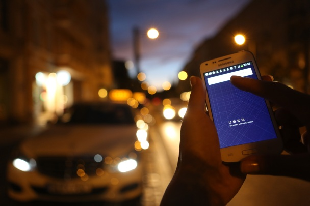 Spotting a Fake Lyft or Uber Driver Is Harder Than You Think