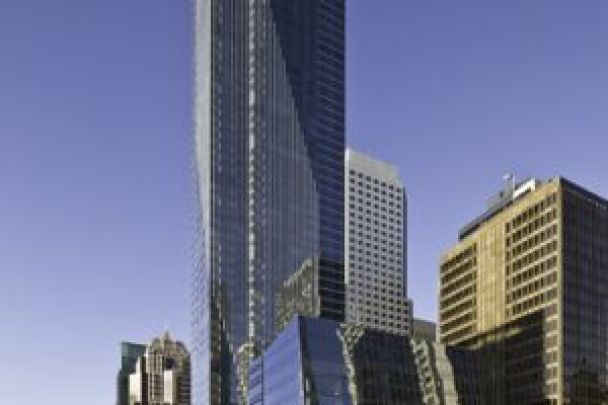 Millennium Tower Partners Served With Subpoena