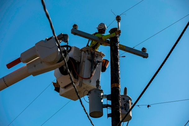 Critical Repairs on PG&E System Near Camp Fire 632 Days Late