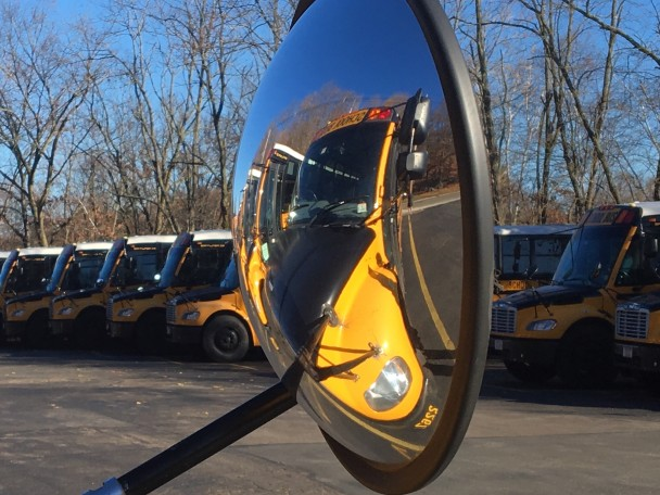 New Bill Calls for Stricter Scrutiny on School Bus Drivers