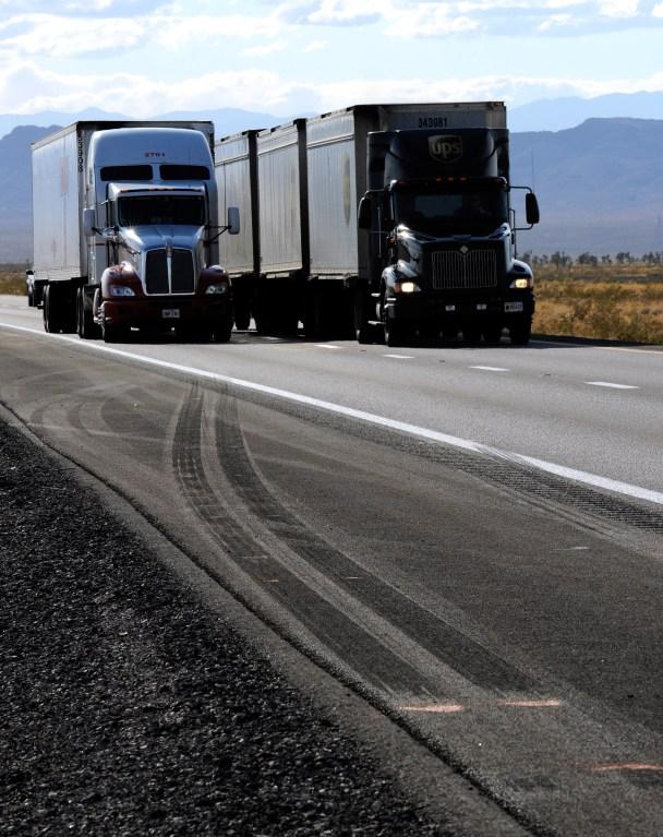 CHP Cargo Theft Interdiction Program