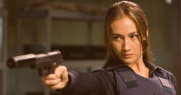 Maggie Q to Be the Next TV Nikita