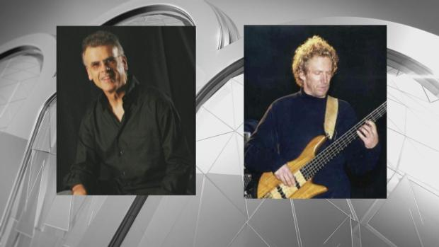 2 Members of Tower of Power Hit By Train, Hospitalized in Oakland