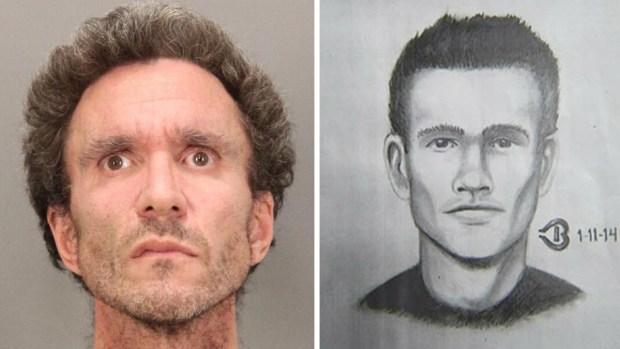 [BAY] Suspected Serial Arsonist in Custody on $1M Bail