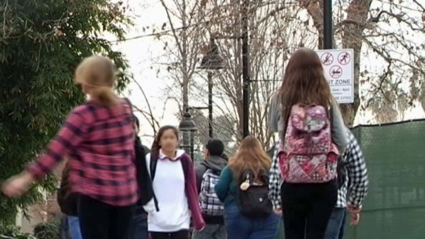 Parents Oppose Lifting Ban on College Admission Based on ...