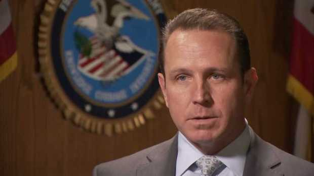 Craig D Fair – Assistant Special Agent in Charge Counterintelligence and Counterterrorism
