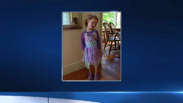 [BAY] Berkeley Girl Among California Children Who Contracted Polio-Like Illness