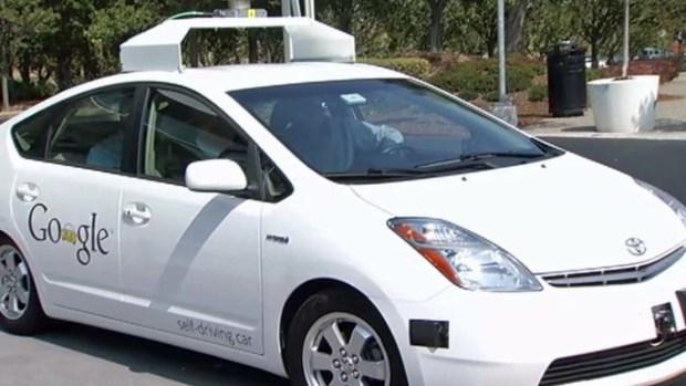 "[BAY] California Mulls How to Regulate ""Driverless Cars"""