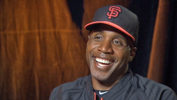 March 2014 - The Interview: Barry Bonds