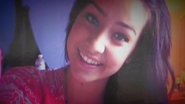 [BAY ML 5A REDELL] Jury Continues to Mull Fate of Man in Sierra LaMar Murder Trial