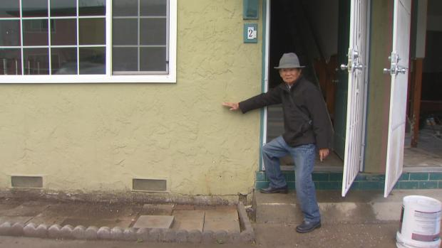 San Jose Residents Still Angry About Lack of Warning Before Historic Flood