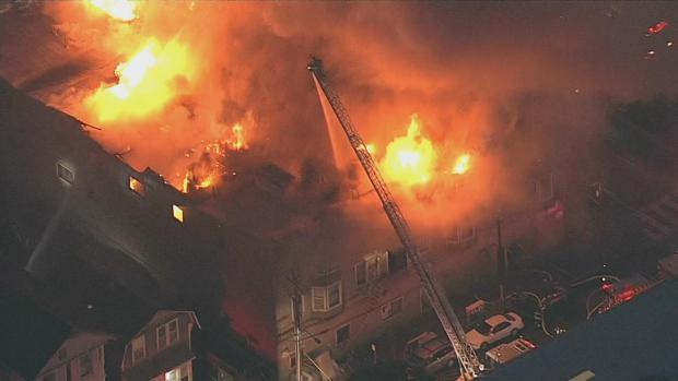 City Knew About Unsafe Conditions at Building That Caught Fire: Records