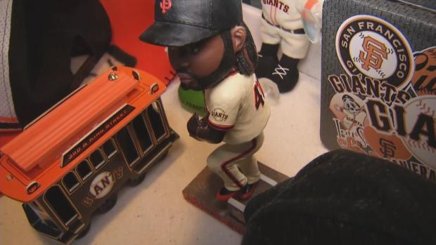 SF Giants Unveil Promotional Giveaways for Upcoming Season