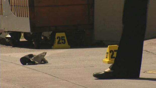 [BAY] One Dead, Two Hurt After Shooting in San Francisco's Oceanview Neighborhood