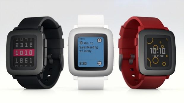 13 Smartwatches Worth Watching