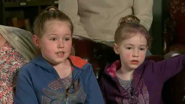 [BAY] California Sisters Found Alive After Being Lost in Wilderness Speak Out