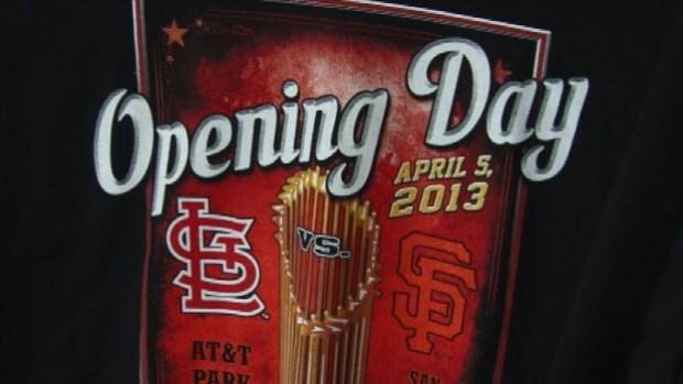 [BAY] Inside Giants' Media Day