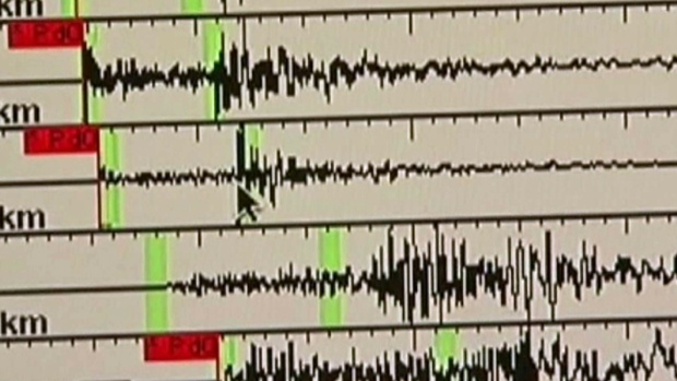 [BAY] Why Doesn't California Have An Early-Warning System for Earthquakes?