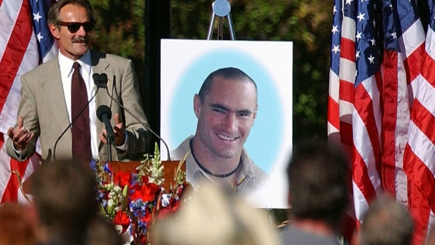 [BAY] 10 Years Later, Pat Tillman Death Still Inspiring Students at Leland High School