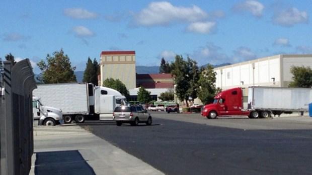 [BAY] San Jose Police Investigating City's 12th Homicide of 2014
