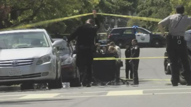 [BAY] Walnut Creek Police Investigating Deadly Shooting
