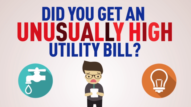 [BAY] NBC Bay Area Responds: High Utility Bills