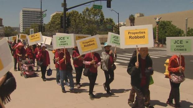 [BAY] Landlords Rally Against San Jose's Tenant Protection Ordinance
