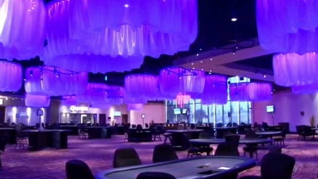 [BAY] Liccardo: Close Casino M8rix Unless It Pays Millions Owed to City of San Jose