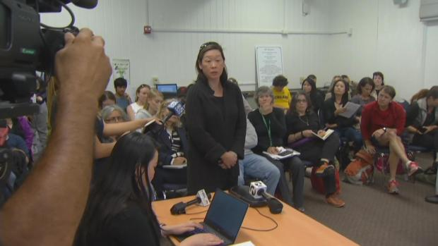 [BAY] Sex Offender on Campus? Palo Alto High Parents Want Answers