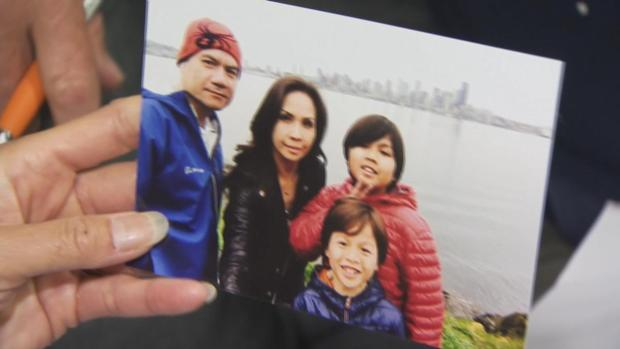 [BAY] Family Desperate to Find Missing SF Husband and Father