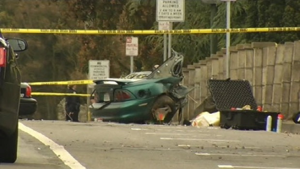 [BAY] Speed, Alcohol Led to Deadly Colma Accident