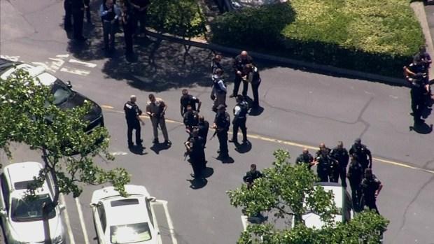 Fremont Officer-Involved Shooting