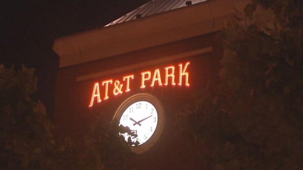 [BAY] Man Arrested in Assault Outside AT&T Park