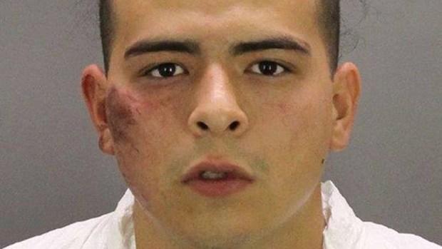 """[BAY] Stockton Bank Robbers Had """"Total Disregard for Human Life"""": Police"""